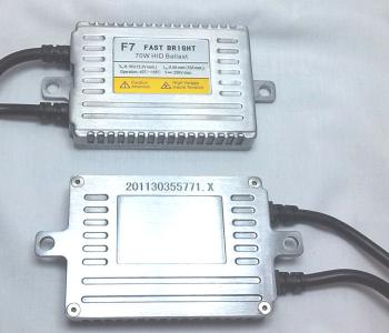 70W HID バラスト